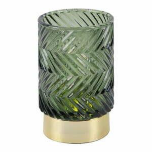 zelena-led-sklenena-svetelna-dekorace-pt-living-zig-zag