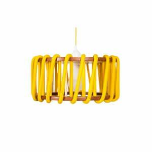 zlute-stropni-svitidlo-emko-macaron-o-30-cm